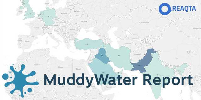 A dive into MuddyWater APT targeting Middle-East
