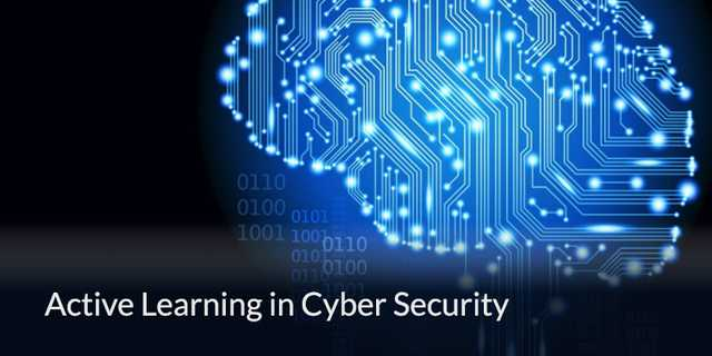 Active Learning as a powerful tool in the Cyber Security arsenal